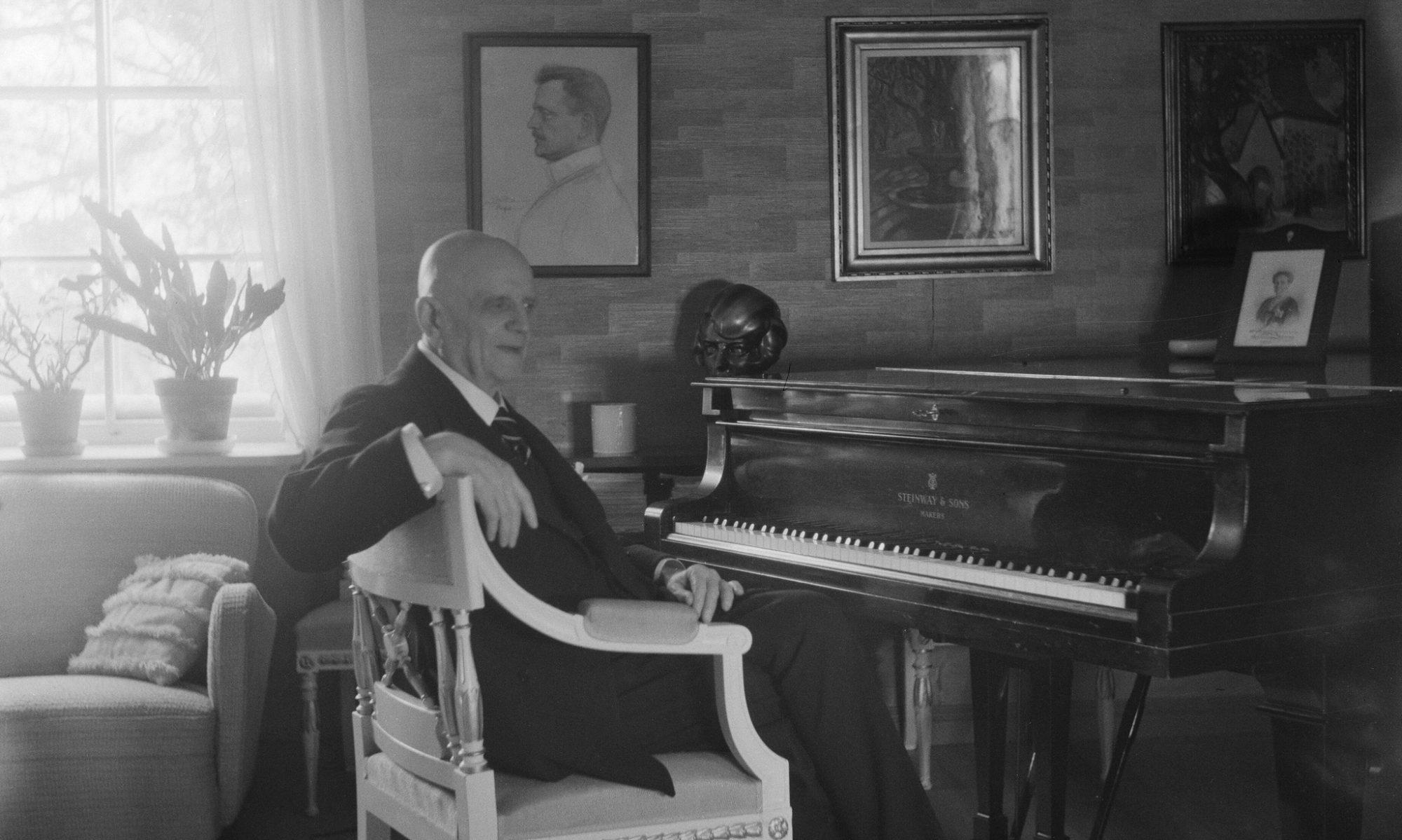Jean Sibelius Gesellschaft Deutschland e.V.